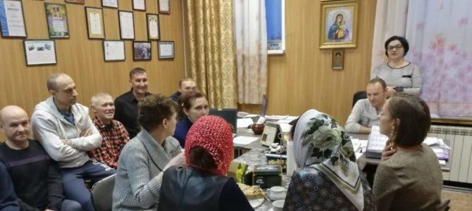 Завершился второй этап реализации проекта «Станция «Добросердие»